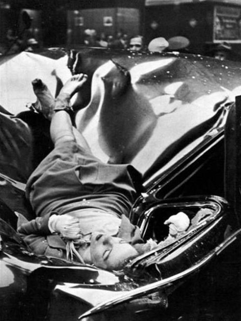 image of Evelyn McHale